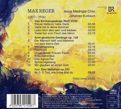 Aktuelle CD Du höchstes Lied