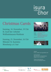 Archiv: Christmas Carols